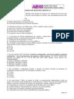 1- Caderno-De-Questões Objetivas (Limeira 2012)