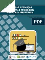 EDUCACAÇÃO A DISTANCIA