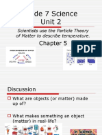 grade 7 science chapter 5 notes