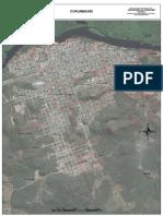 Mapa Corumbá2016