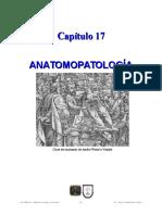 capitulo 17 ANATOMOPATOLOGÍA