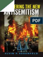 Deciphering the New Antisemitism (excerpt)
