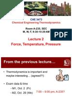 Lec 2 ForceTempPress August 26 2015