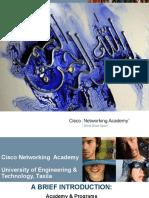Cisco Network Academy Program.ppt