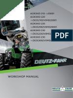 manual pentru deutz dx 90