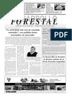 diario forestal
