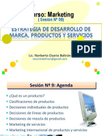 Marketing 09