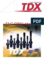 TDXManual E