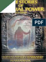 True Stories of Spiritual Power