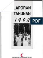Annual Report 1993