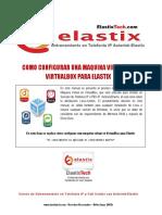 Como Configurar Maquina Virtual en Virtualbox Para Elastix 2013