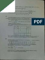 Varianta B examen ASE matematica