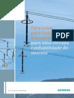 h51 Flyer Line Arrester Portuguese