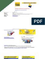 Super Combos 2015 Precios Marzo 15 a Abril 30 de 2015