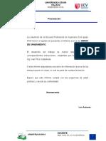 INFORME DE SANEAMIENTO - INSTALACION AGUA POTABLE PUERTO MORIN - SANTA ELENA.docx