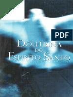 Doutrina Do Espirito Santo - Arthur W. Duck