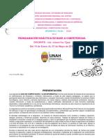 I TRI. 2016 Informática I TIA