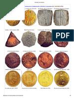 Monedas de Venezuela