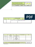 Retardo de Liberación de La LLamada - 2 RE RE GTE RLLv4 Nuevo Formato Revision