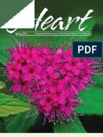 Heart Magazine, Spring 2010