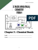 5 Chemical Bonds