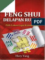 Feng Shui Delapan Rumah