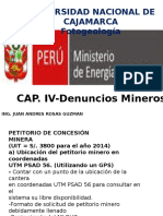 cap. 4 denuncios mineros...pptx