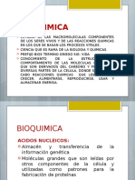 Bioquimica Los Carbohidratos