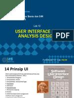 Lab12 Ui Design Analysis
