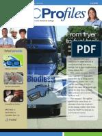 MATC Alumni Foundation Newsletter Fall 2006