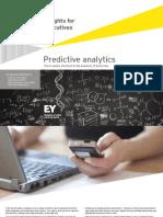 Predictive Analytics Us Au1979 Hr