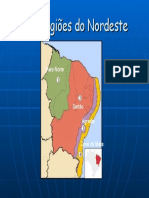 Sub Regiões_Nordeste
