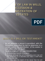 Wills & Succession[1]