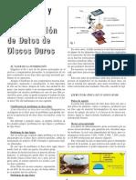 Recuperacion de Datos de Discos Duros