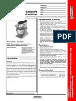 Planetary Mixer - 5 Lt. - Electronic With Hub_603750_Italian (1)