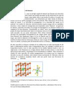 Termodinámica Del Gas de Fonones
