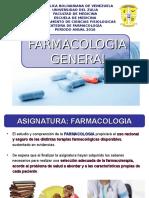 Farmacologia General