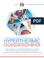 White Paper_Hyperthermic Conditioning Dr Patrick 0215
