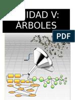 ARBOLES EN ESTRUCTURA DE DATOS