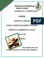 Introduccion al Estudio del Derecho de Eduardo Garcia Maynez