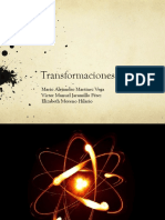 Nuclear Transformations
