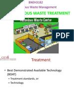 Chapter 9-hazardous waste