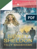 Sidney Sheldon-Ingerul Intunericului