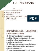 insurans(BAB2).ppt