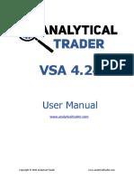 At VSA UserManual