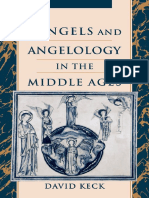 Angels and Angelology in the Middle Ages