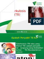 Materi Penyuluhan TB