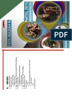 Tata Ibadah Booklet