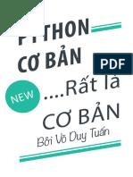 Python Rat La Co Ban