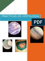 portada practicas histologia